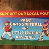 Page Youth Sports