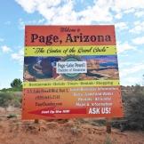 Page Lake Powell Chamber